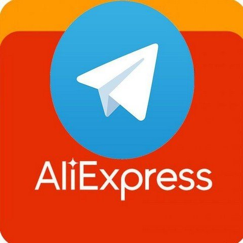 Aliexpress Telegram