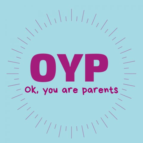 Ok, you are parents