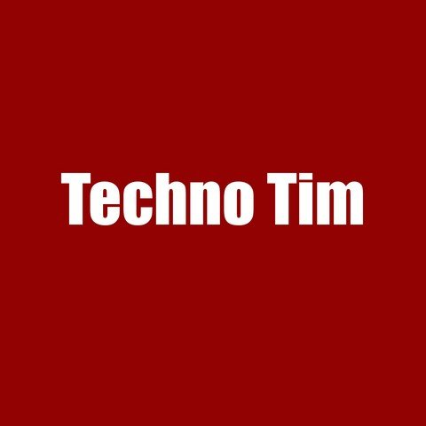 TECHNO GAMES TIM