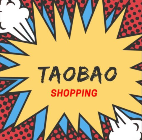 TAOBAO | SHOPPING